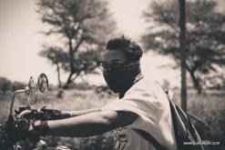 Bulleteers Breakfast Ride from Gwalior to Shivpuri