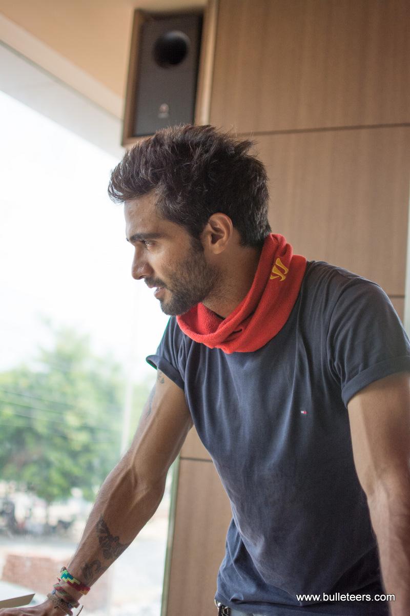 Bulleteer Hari Shankar Arora
