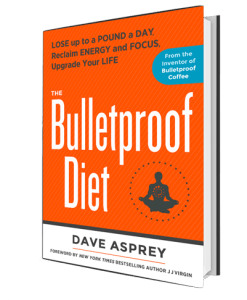 Bulletproof Diet Book Cover
