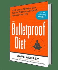 Bulletproof Diet Book Cover