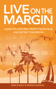 Live on the Margin Book