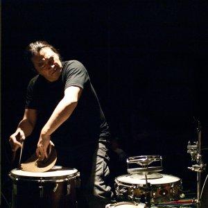 Tatsuya Nakatani, Percussionist Concert, September 4nd, 4PM