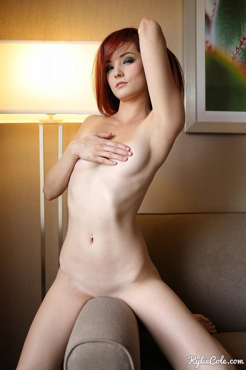 kylie cole nipple