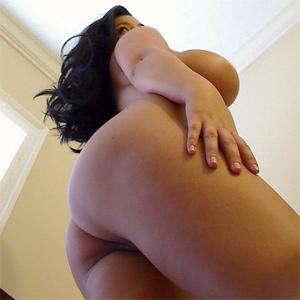 sweet krissy naked