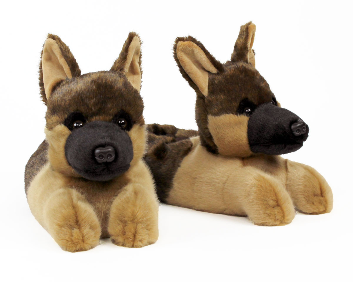 Fullsize Of Pictures Of German Shepherds