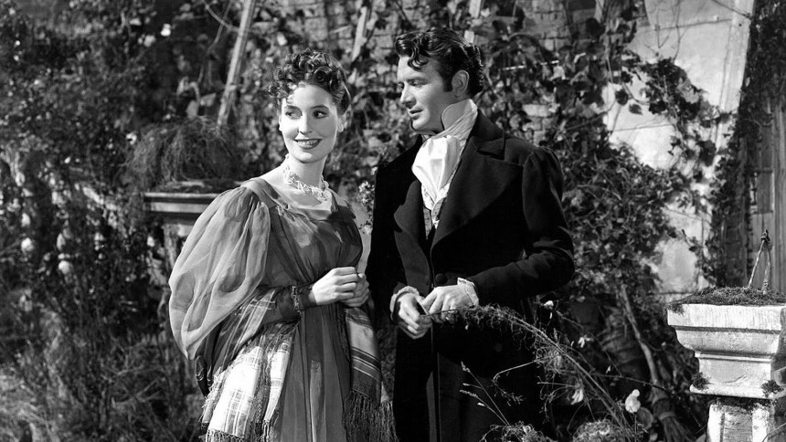 Great Expectations movie directed by David Lean