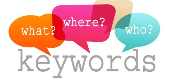 Education Keywords