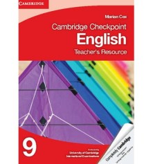 Cambridge-Checkpoint-English-Teachers' Book