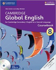 Cambridge Global English 8