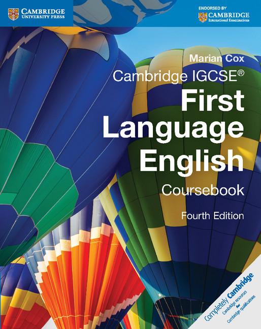 Cambridge OL English
