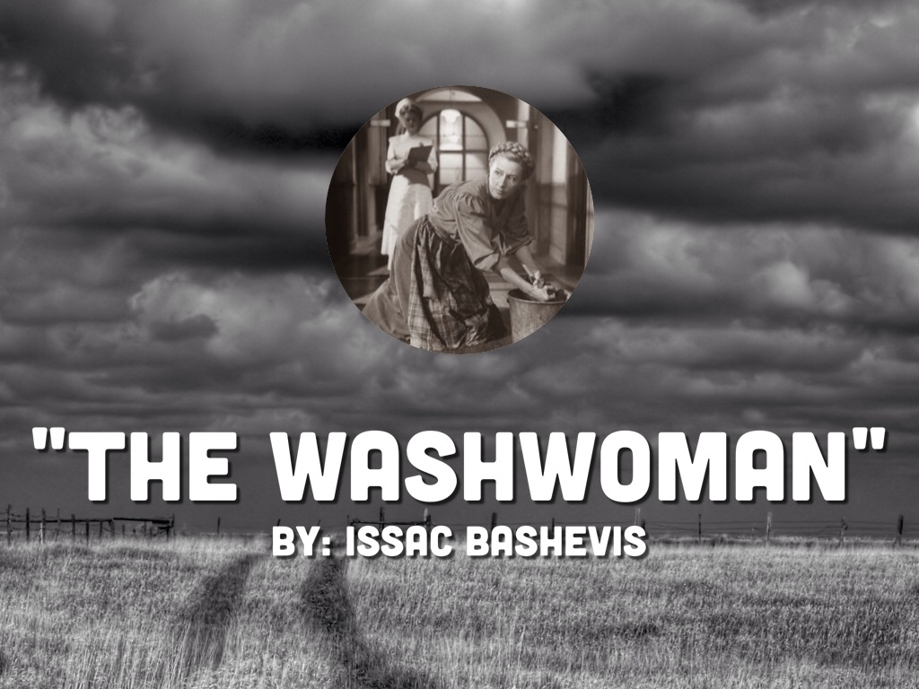 The Washwoman