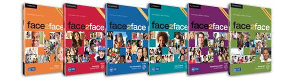 Cambridge English face2face