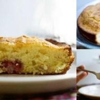 RASPBERRY B CAKE