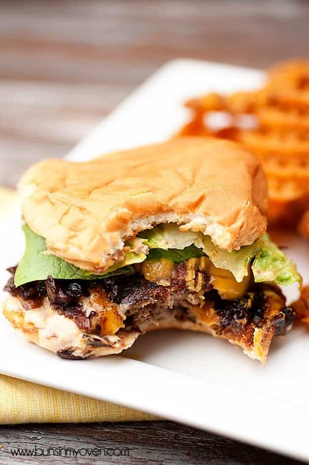 Double Double Animal Style In-N-Out Copy Cat Cheeseburger Recipe