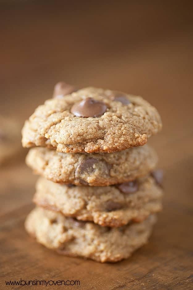 graham cracker cookies recipe