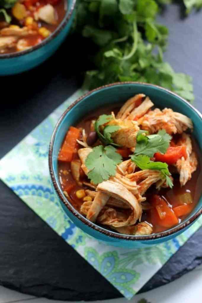 Southwest-Chicken-Vegetable-Soup-682x1024
