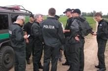 Polizia slovacca-