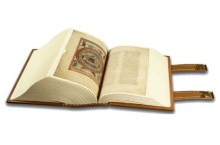 bibbia-sacre scritture