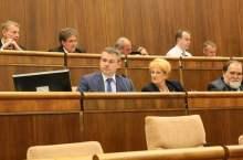 parlamento-sk-presidenza_(nrsr.sk) pellegrini