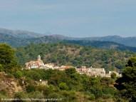 valle del san lorenzo
