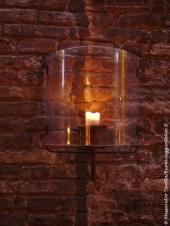 San Gimignano candele