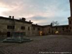 San Gimignano piazzetta