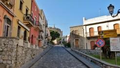 Milazzo Castello e Borgo Antico