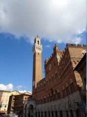 3. Centro storico di Siena