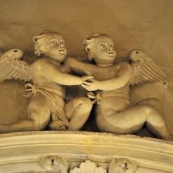 In Salento con papa Francesco