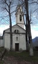 chiesa di S. Maria Assunta Artana