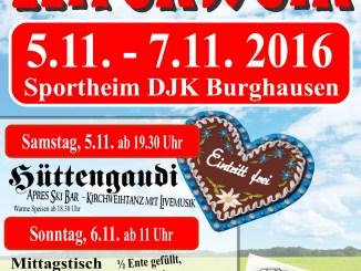 kirchweihplakat2016