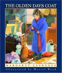 Laurence Olden Days Coat
