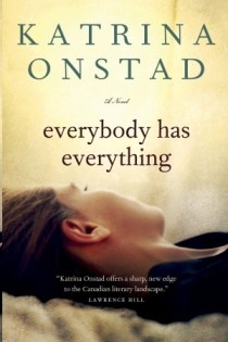 Everybody Has Everything Onstad