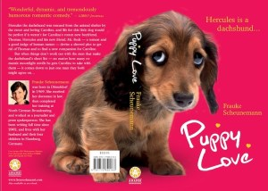 Puppy Love Scheunemann