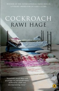 Rawi Hage's Cockroach