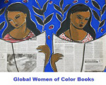 Global Women of Colour Books