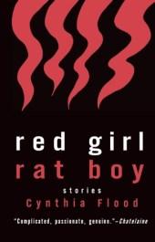 Red Girl Rat Boy Flood.