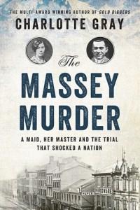 Massey Murder Charlotte Gray