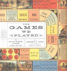 Games We Played Hofer