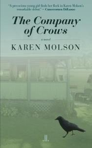 Molson Company of Crows