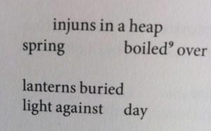 Jordan Abel Excerpt Injun