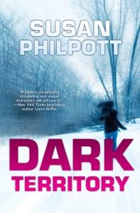 Philpott Dark Territory