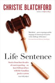 Blatchford Life Sentence