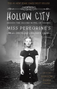 ransom-riggs-hollow-city