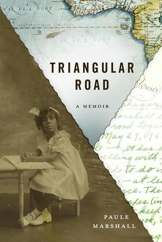 Marshall Triangular Road