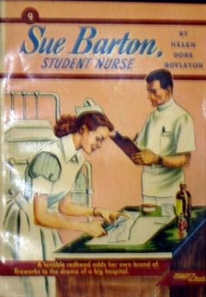 Sue Barton books Gallant