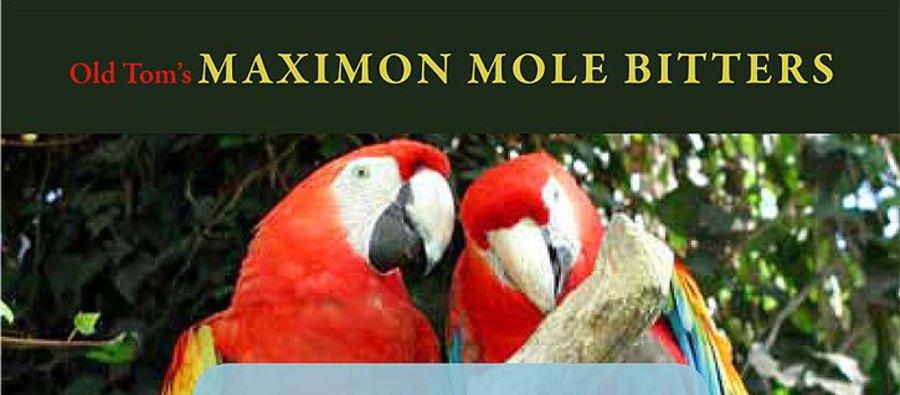 mole-label
