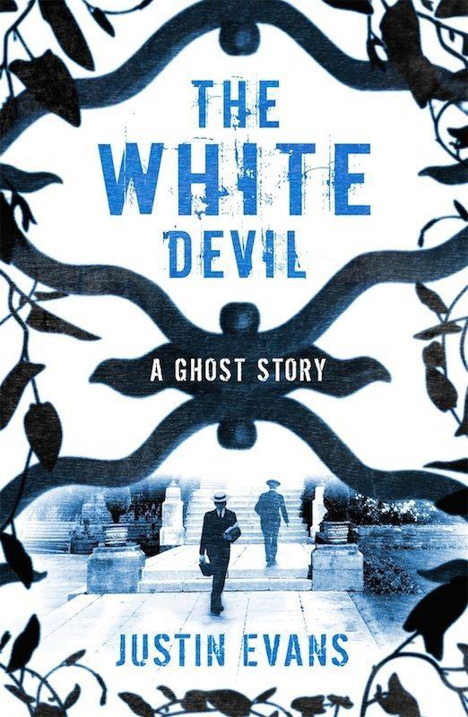 white-devil