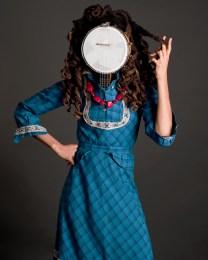 Valerie June -- solo artist.
