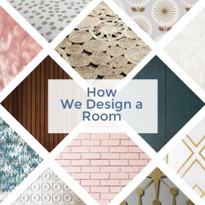 how we design a room